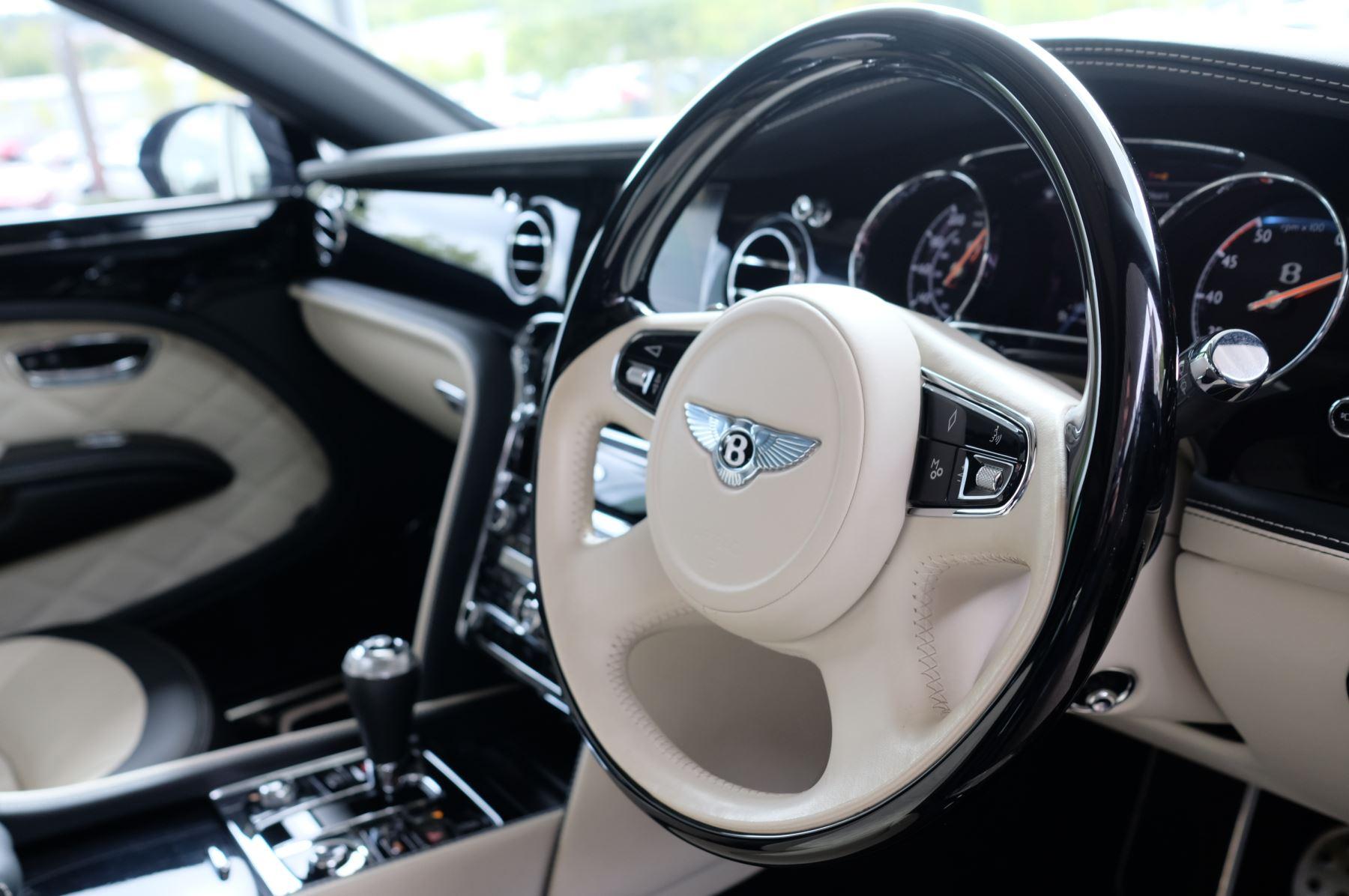 Bentley Mulsanne 6.8 V8 Speed image 29
