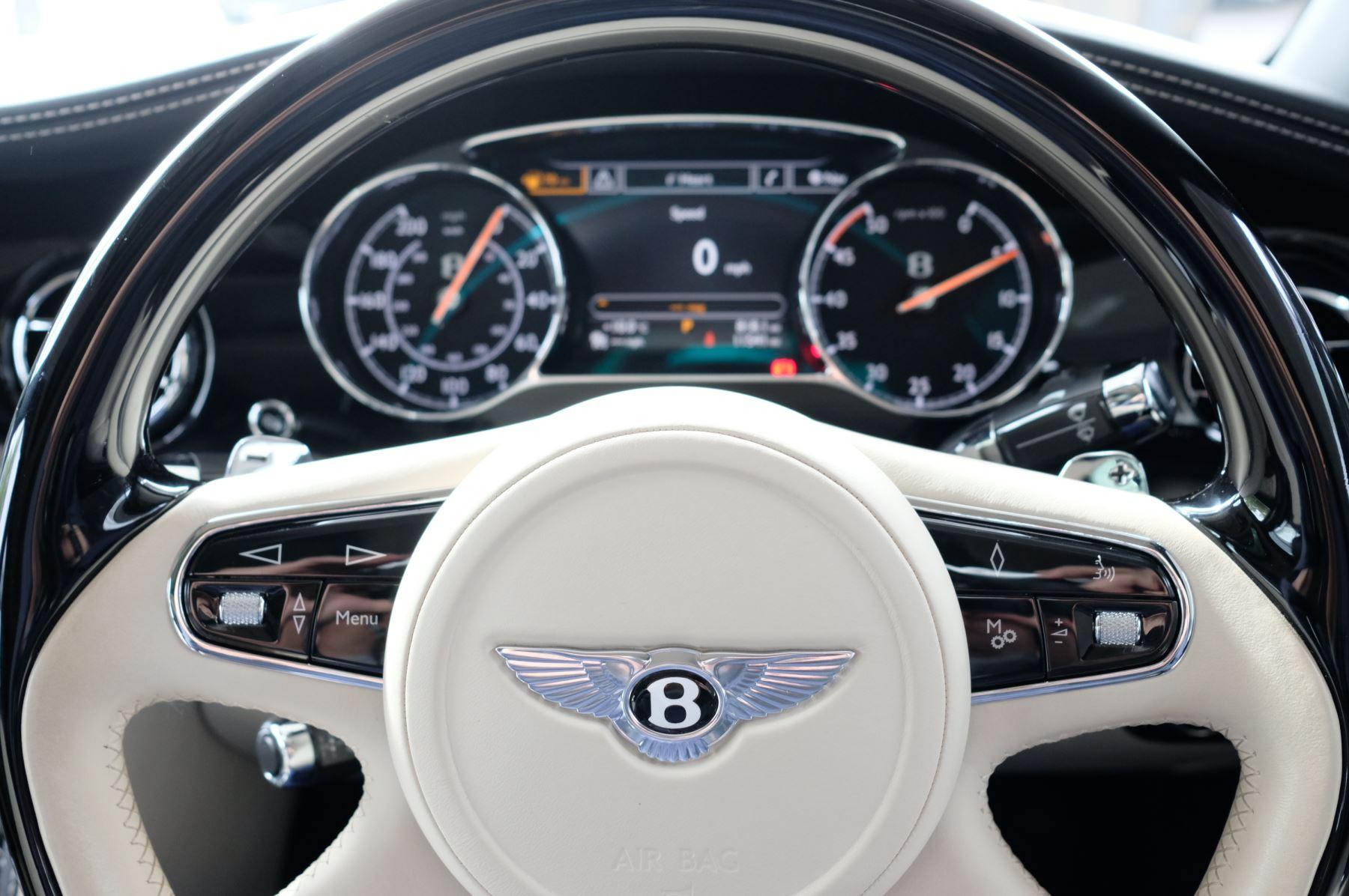 Bentley Mulsanne 6.8 V8 Speed image 30