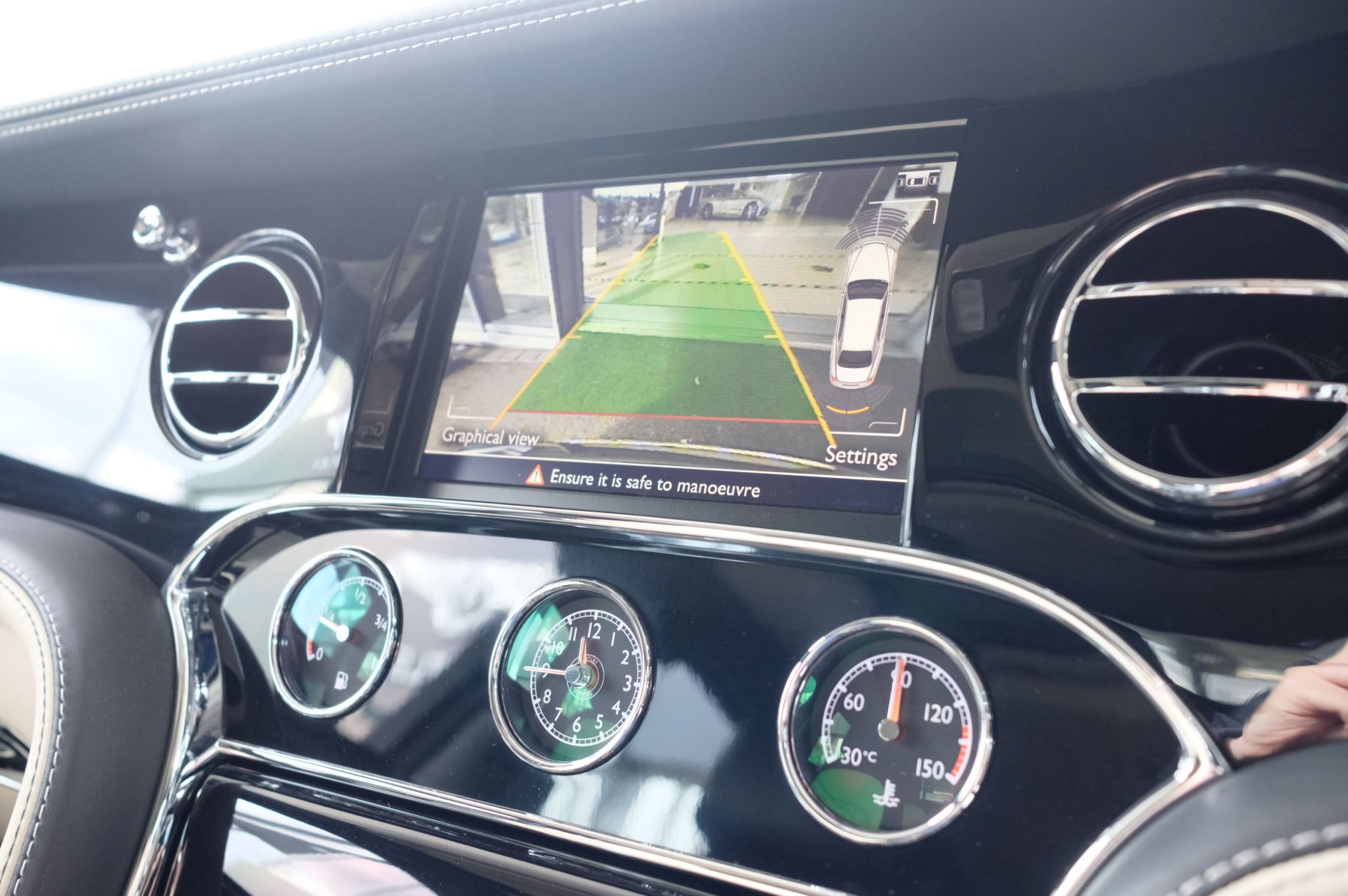 Bentley Mulsanne 6.8 V8 Speed image 32