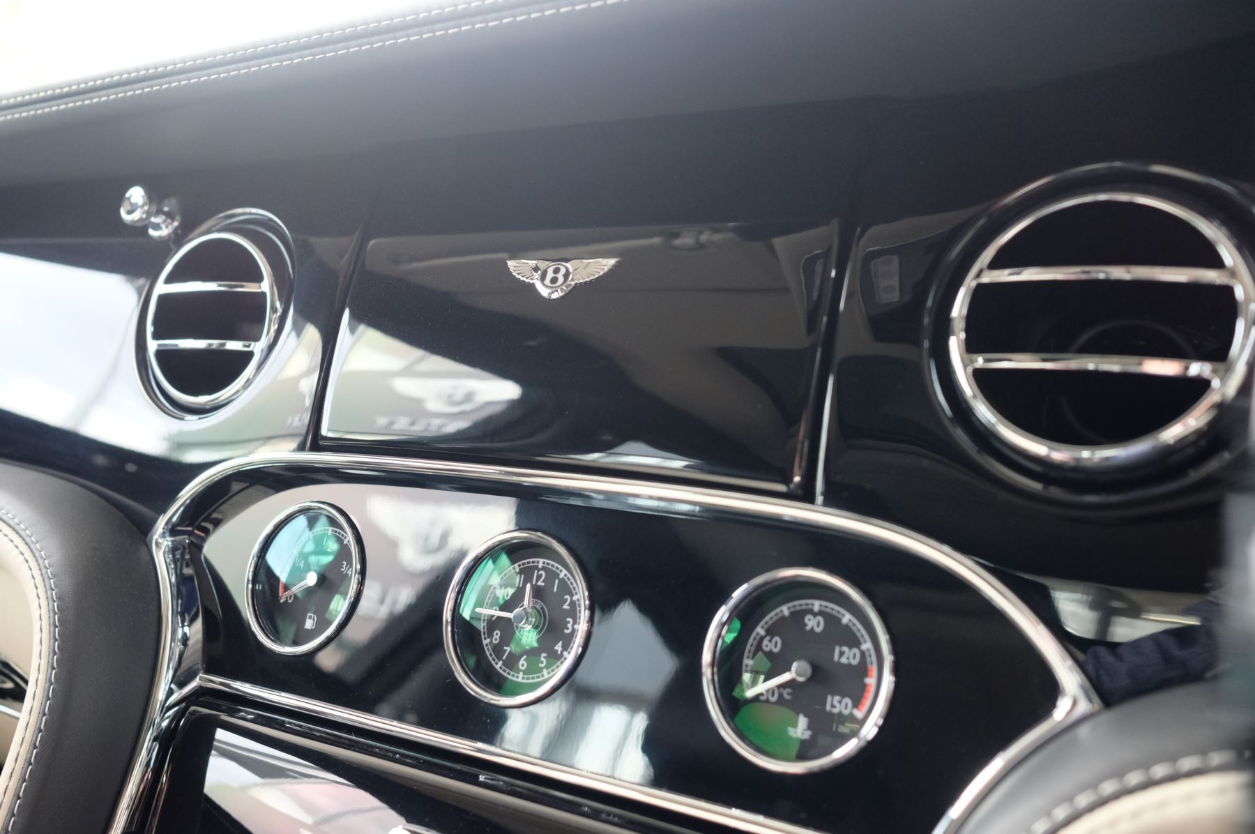 Bentley Mulsanne 6.8 V8 Speed image 33