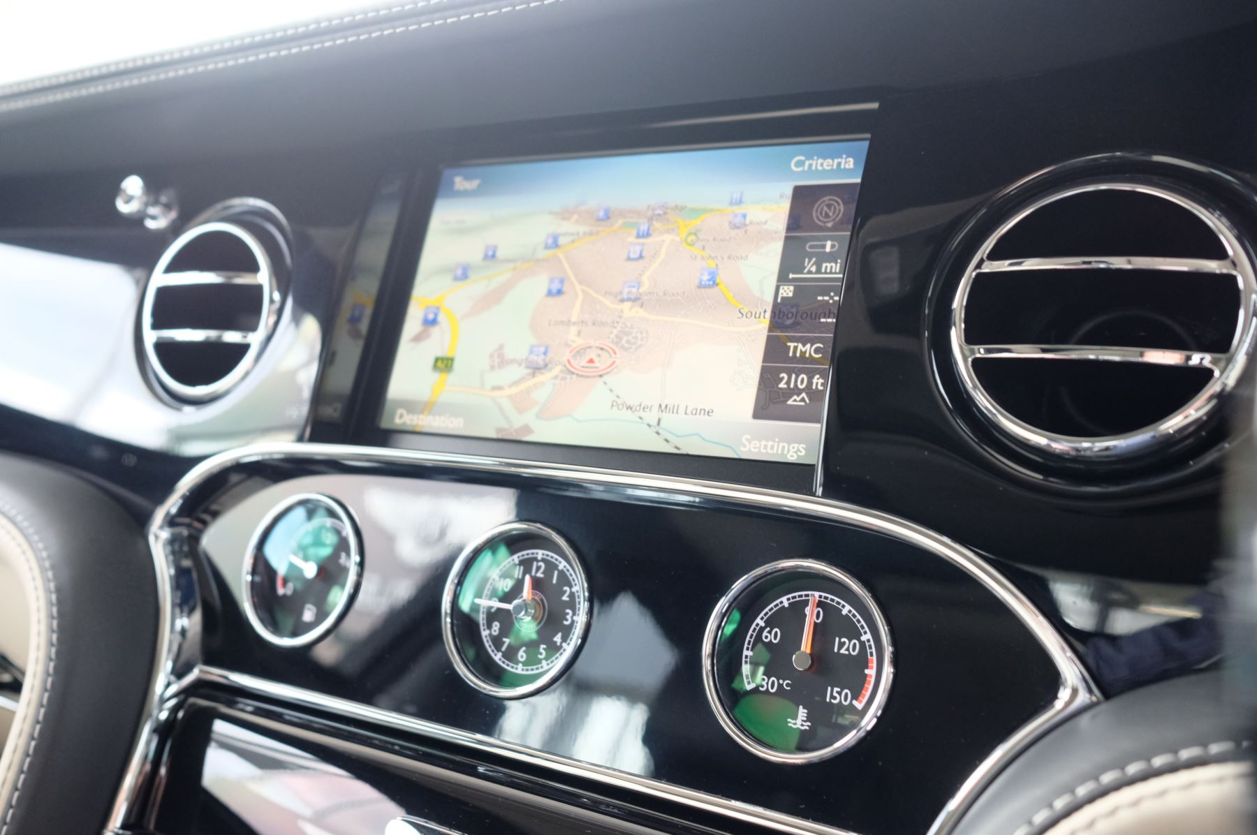 Bentley Mulsanne 6.8 V8 Speed image 34