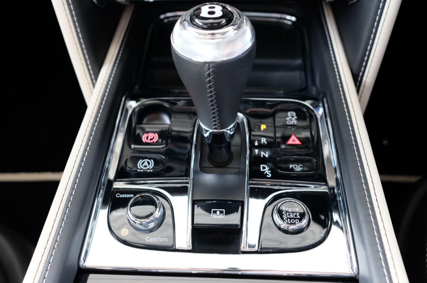 Bentley Mulsanne 6.8 V8 Speed image 37