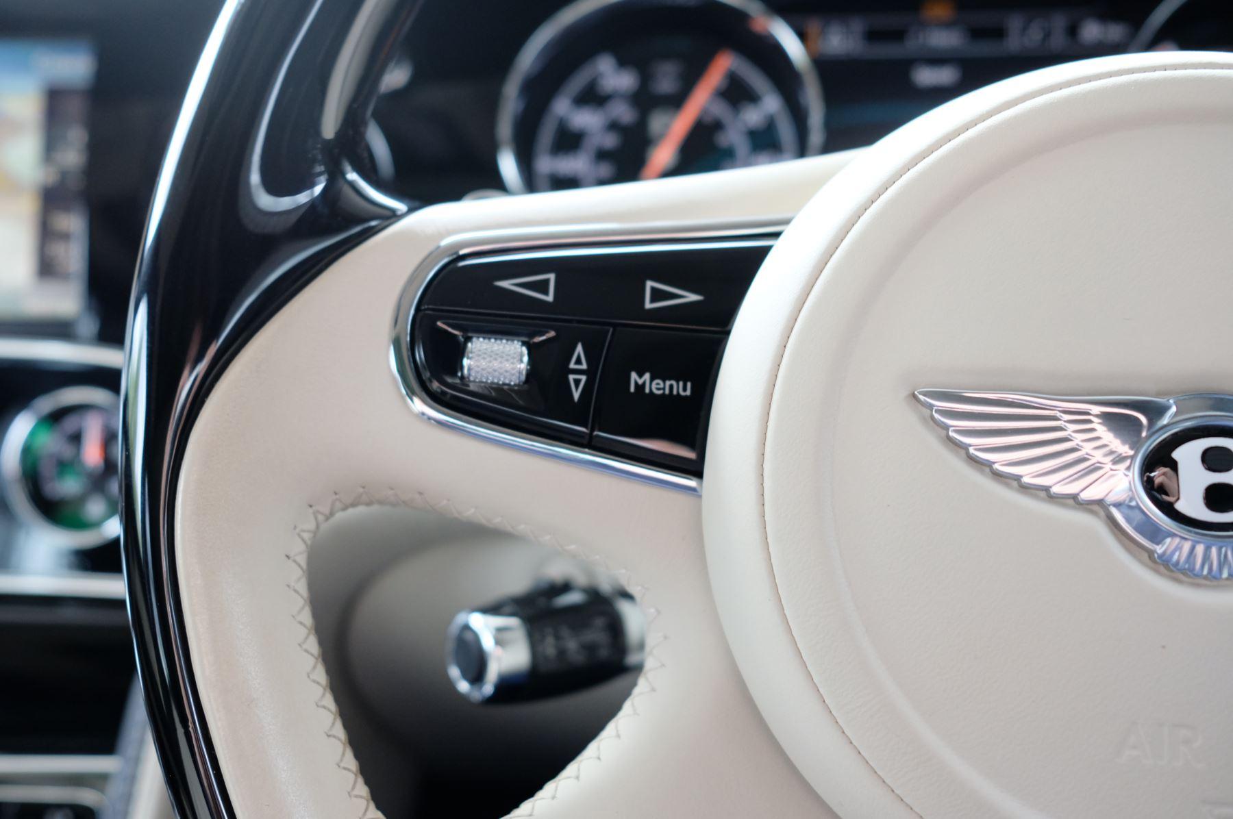 Bentley Mulsanne 6.8 V8 Speed image 38