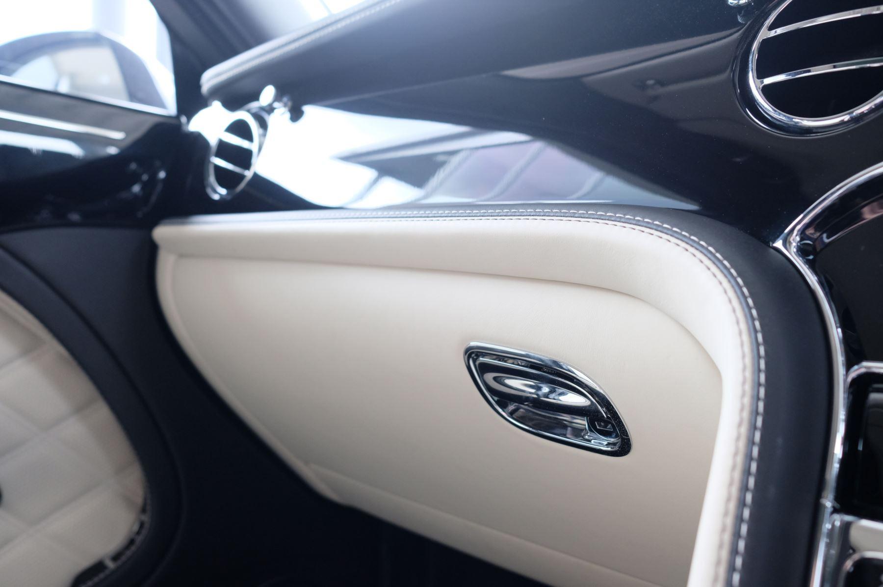 Bentley Mulsanne 6.8 V8 Speed image 43