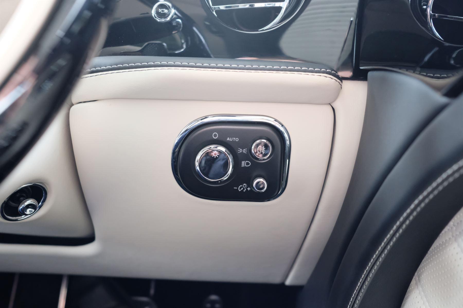 Bentley Mulsanne 6.8 V8 Speed image 45