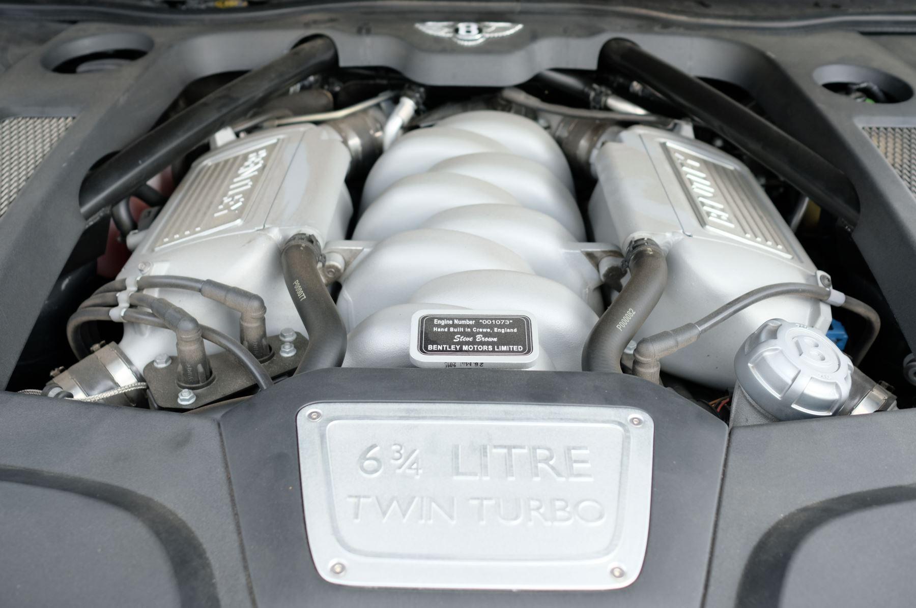 Bentley Mulsanne 6.8 V8 Speed image 10
