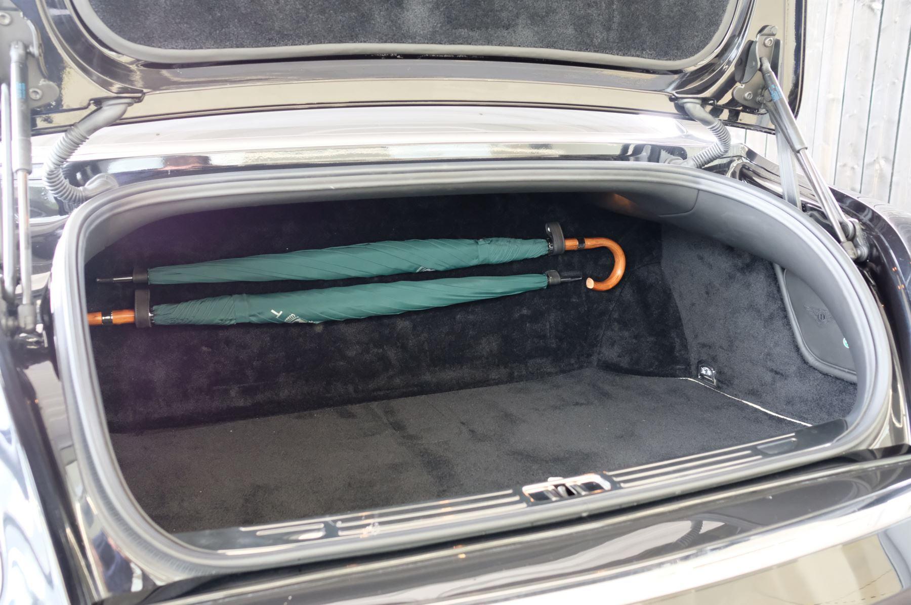 Bentley Mulsanne 6.8 V8 Speed image 46