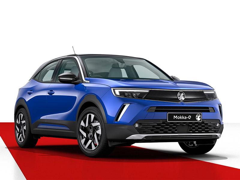 Vauxhall Mokka-e Elite Nav Premium