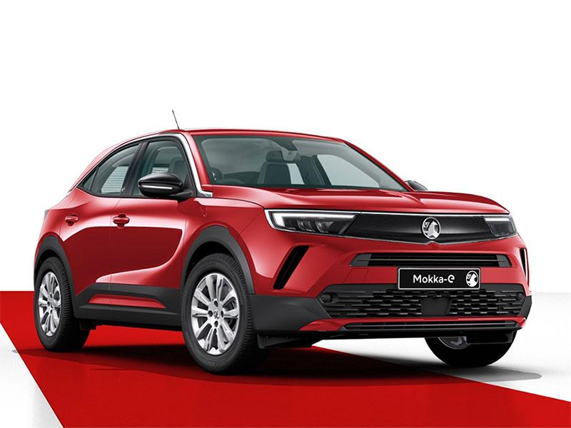 Vauxhall Mokka-e SE Nav Premium
