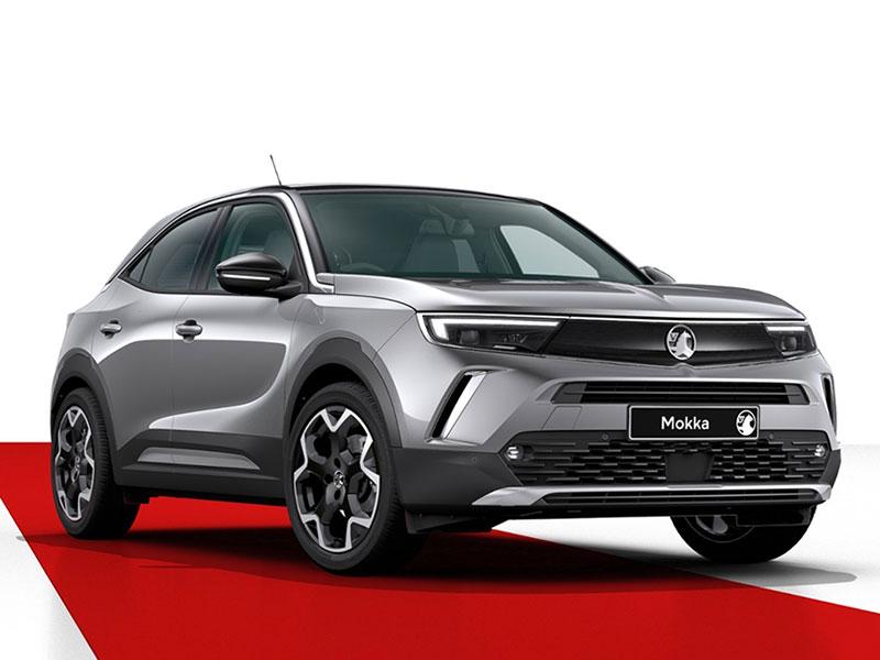 Vauxhall Mokka Ultimate Nav