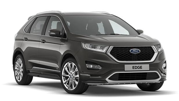 Ford Edge 2.0 TDCi 210 Vignale 5dr Powershift Diesel Automatic MPV (2018)