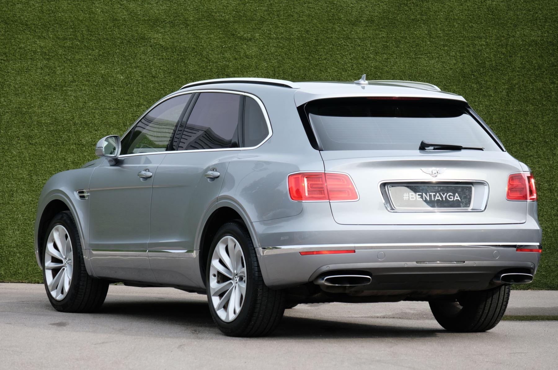 Bentley Bentayga 6.0 W12 5dr image 5