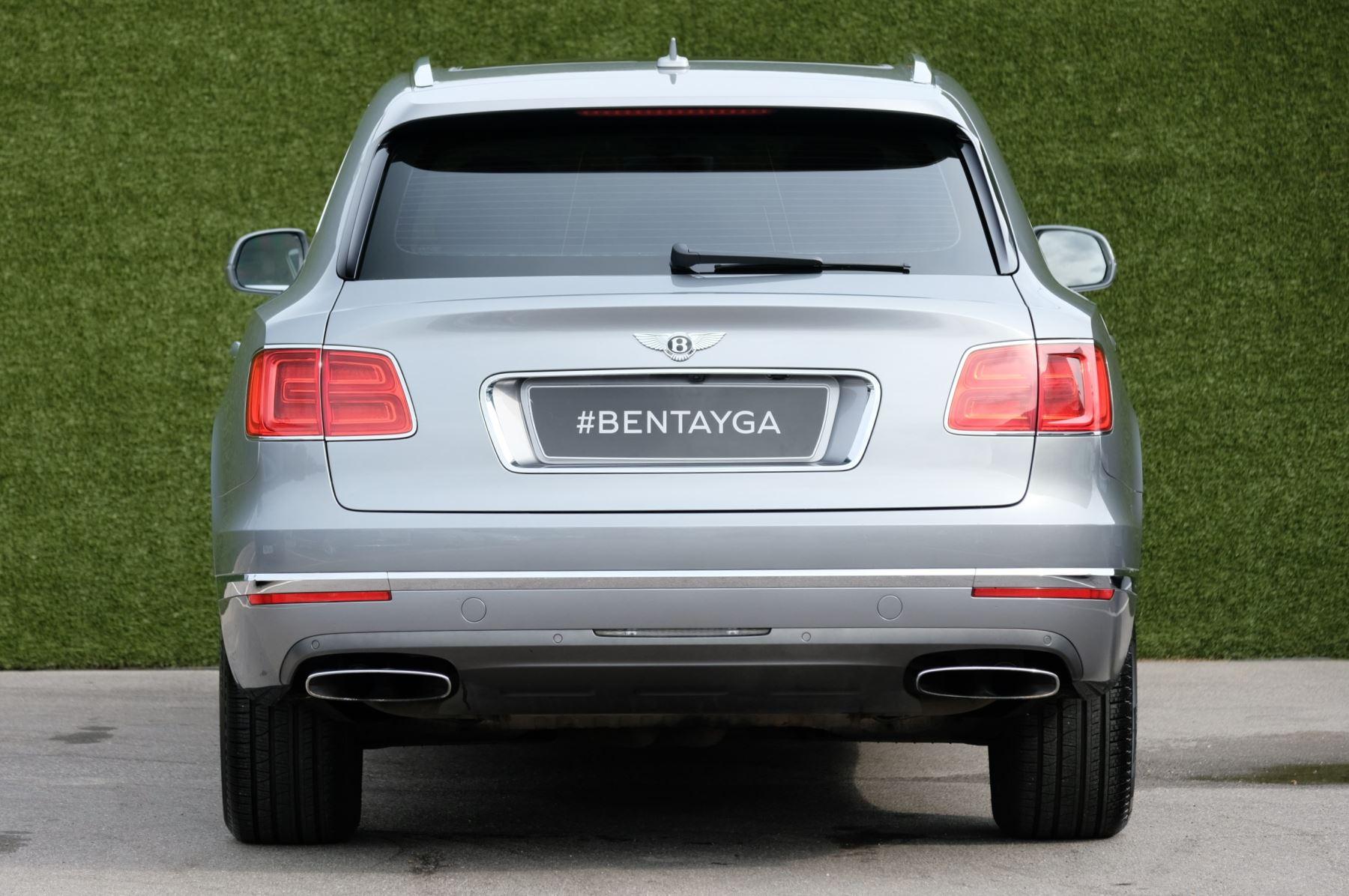Bentley Bentayga 6.0 W12 5dr image 4