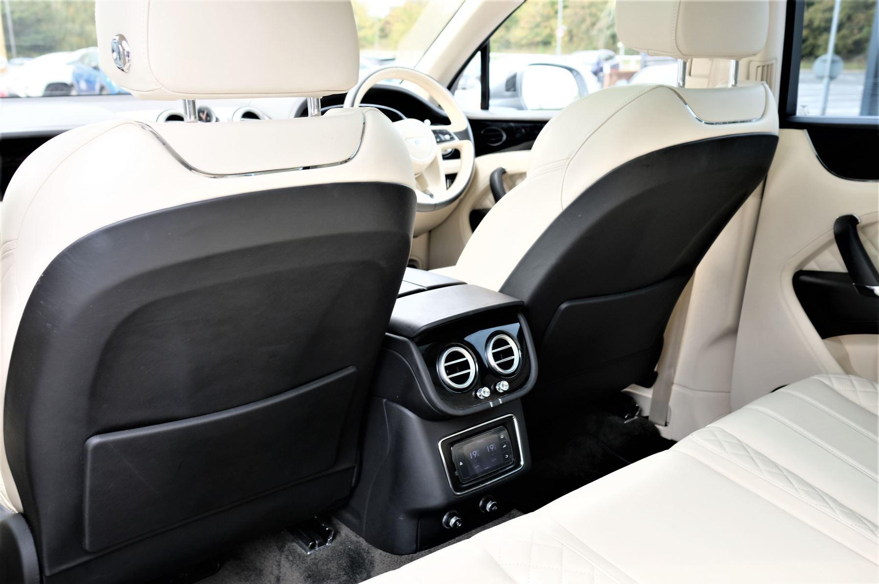 Bentley Bentayga 6.0 W12 5dr image 14