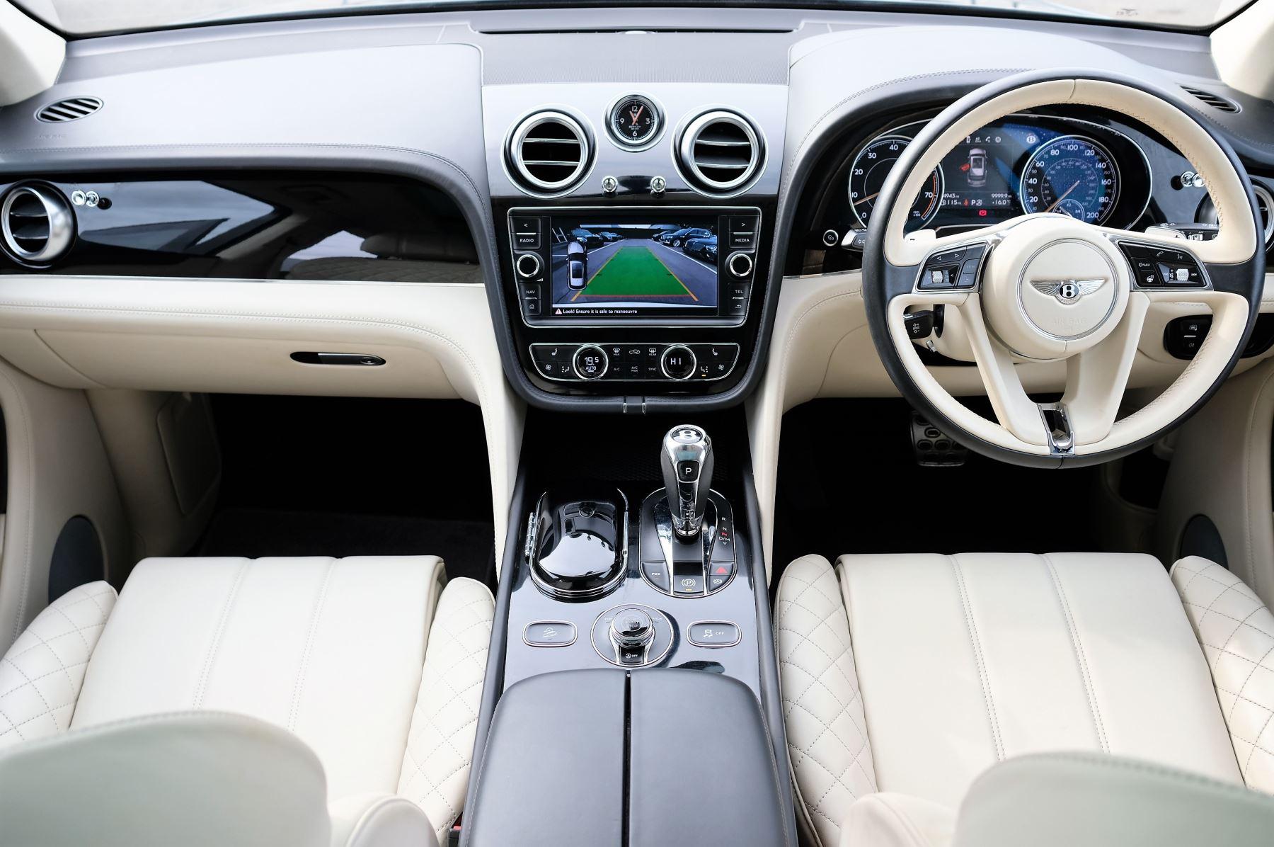 Bentley Bentayga 6.0 W12 5dr image 13