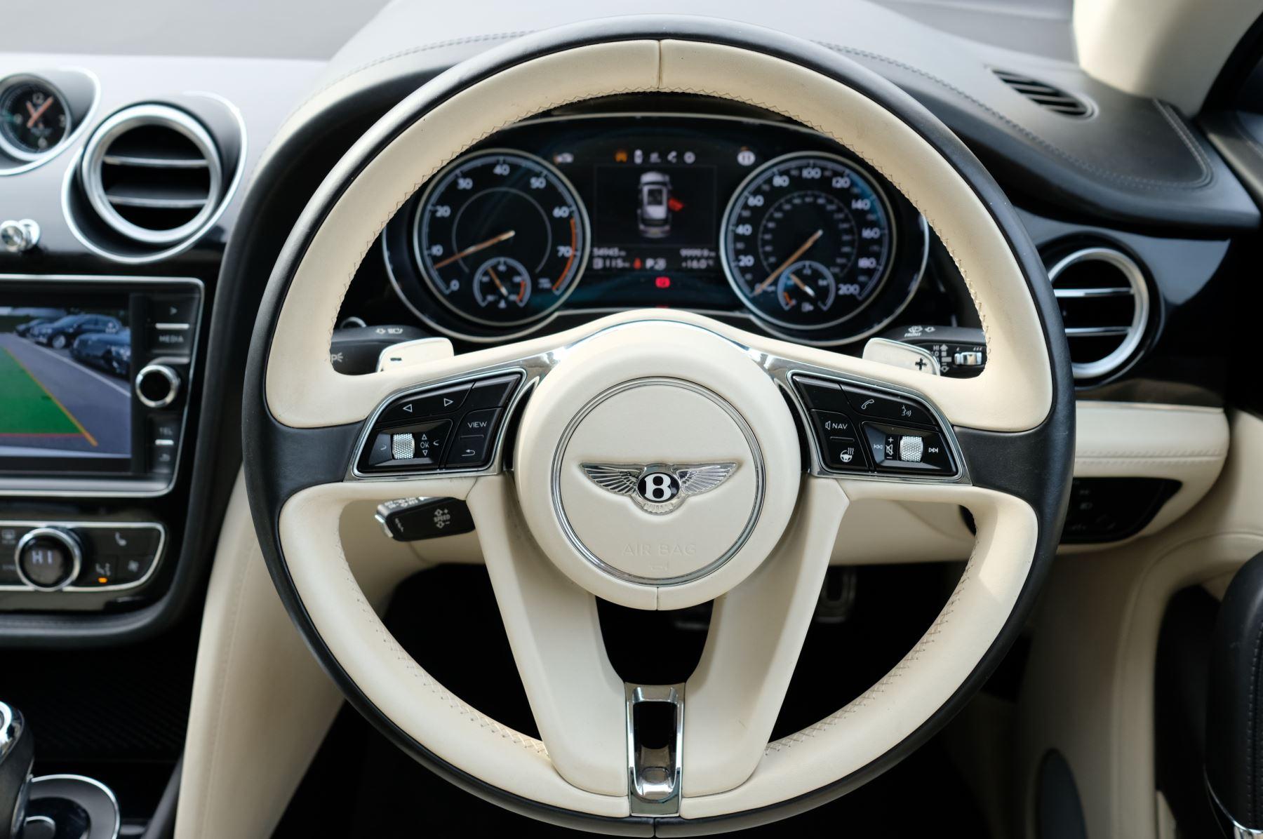 Bentley Bentayga 6.0 W12 5dr image 15
