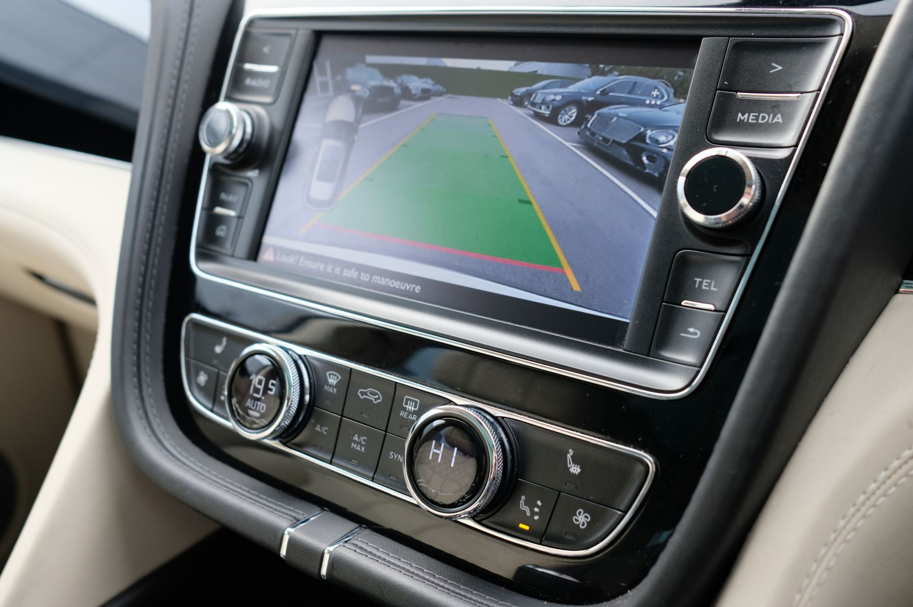 Bentley Bentayga 6.0 W12 5dr image 19