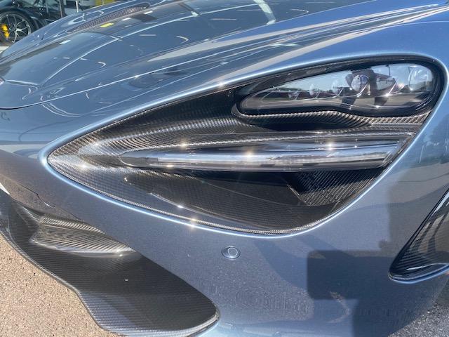 McLaren 720S V8 2dr SSG image 12