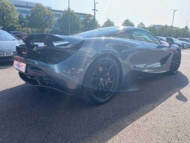 McLaren 720S V8 2dr SSG image 15