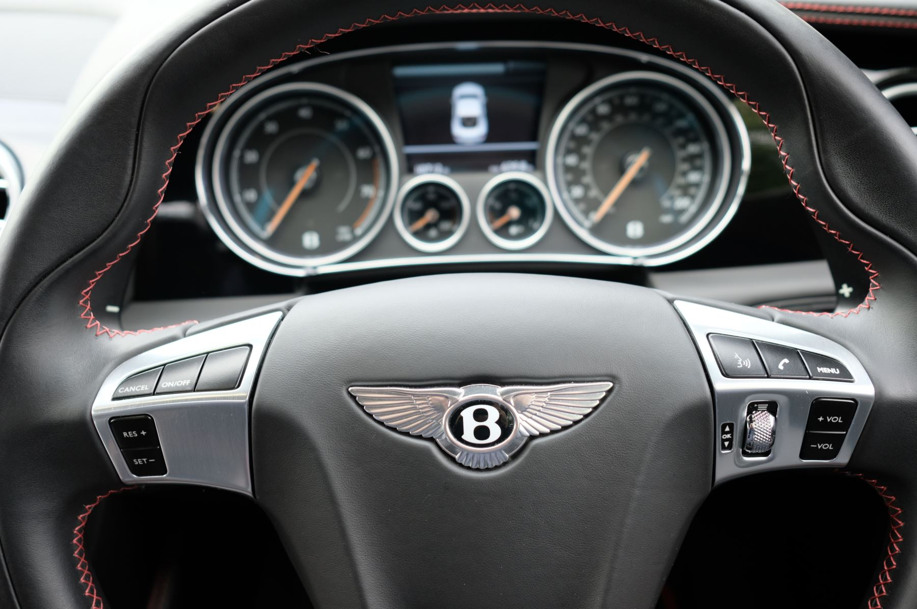 Bentley Continental GT 4.0 V8 S Mulliner Driving Spec 2dr image 21