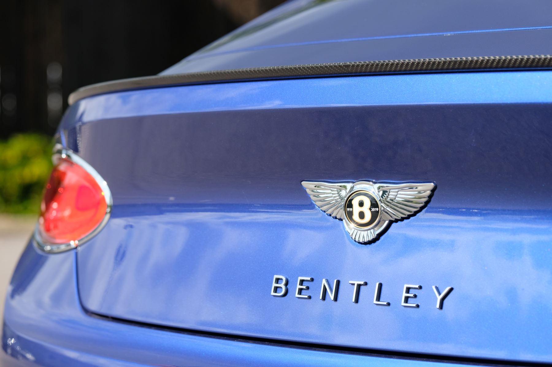 Bentley Continental GT 4.0 V8 2dr Mulliner Driving Specification image 8