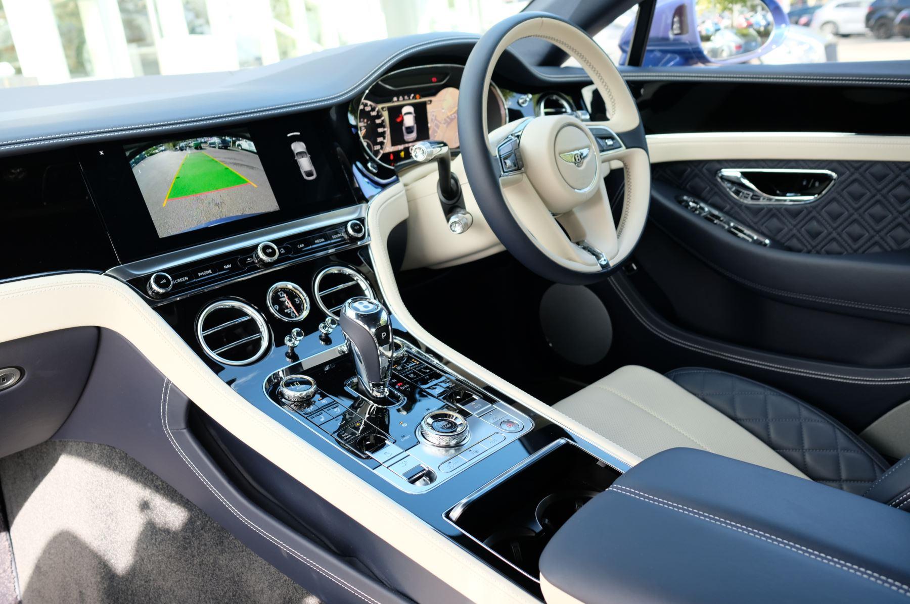 Bentley Continental GT 4.0 V8 2dr Mulliner Driving Specification image 11