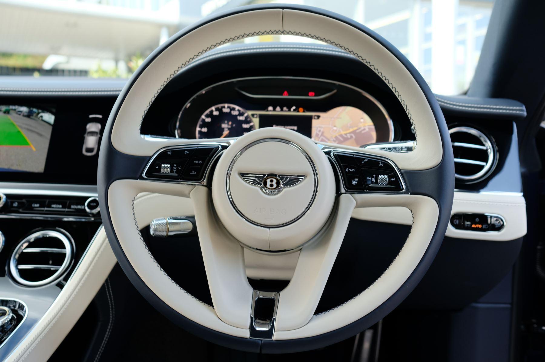 Bentley Continental GT 4.0 V8 2dr Mulliner Driving Specification image 15