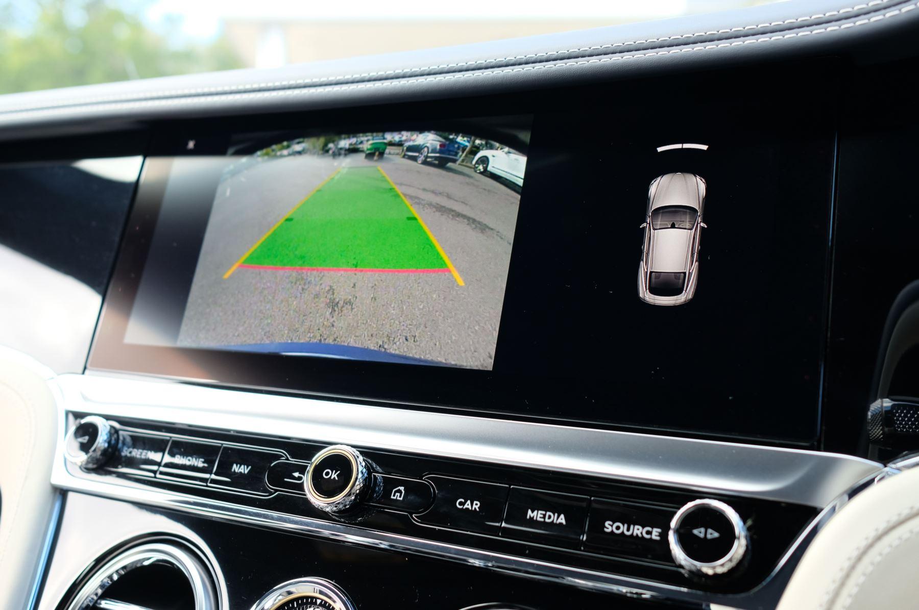 Bentley Continental GT 4.0 V8 2dr Mulliner Driving Specification image 19