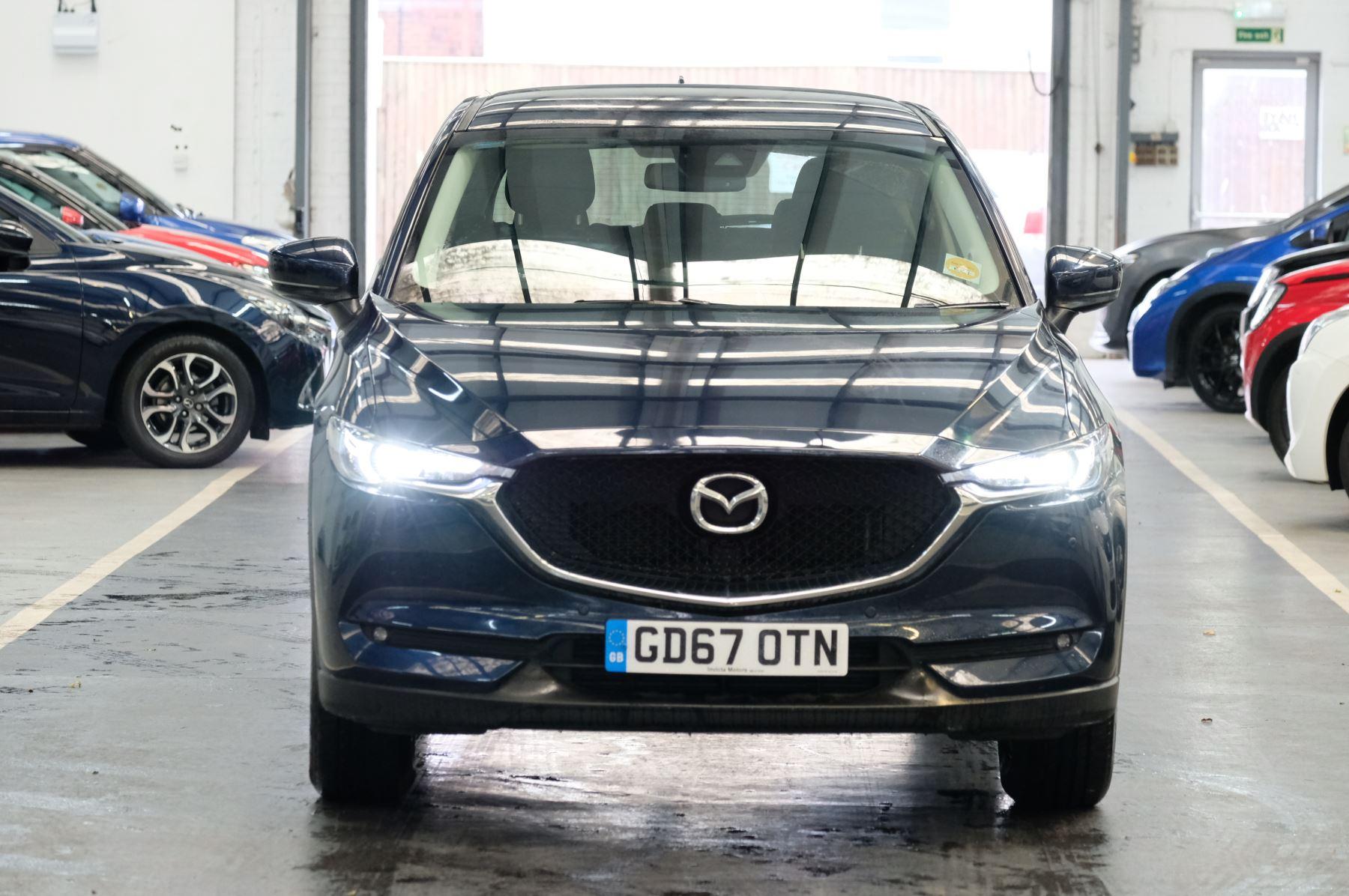 Mazda CX-5 2.0 SE-L Nav 5dr image 3