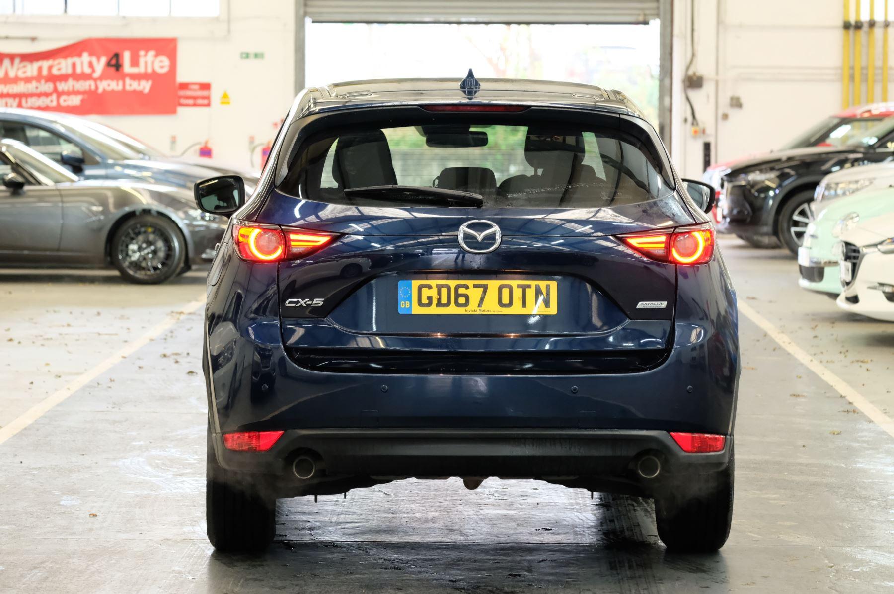 Mazda CX-5 2.0 SE-L Nav 5dr image 5