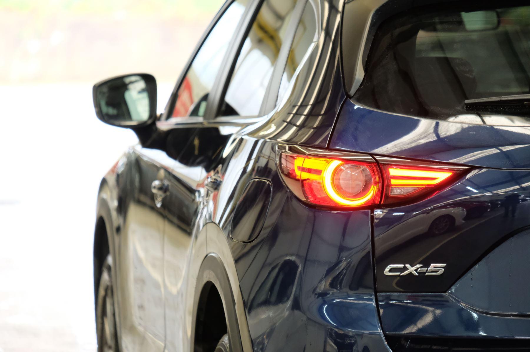 Mazda CX-5 2.0 SE-L Nav 5dr image 6