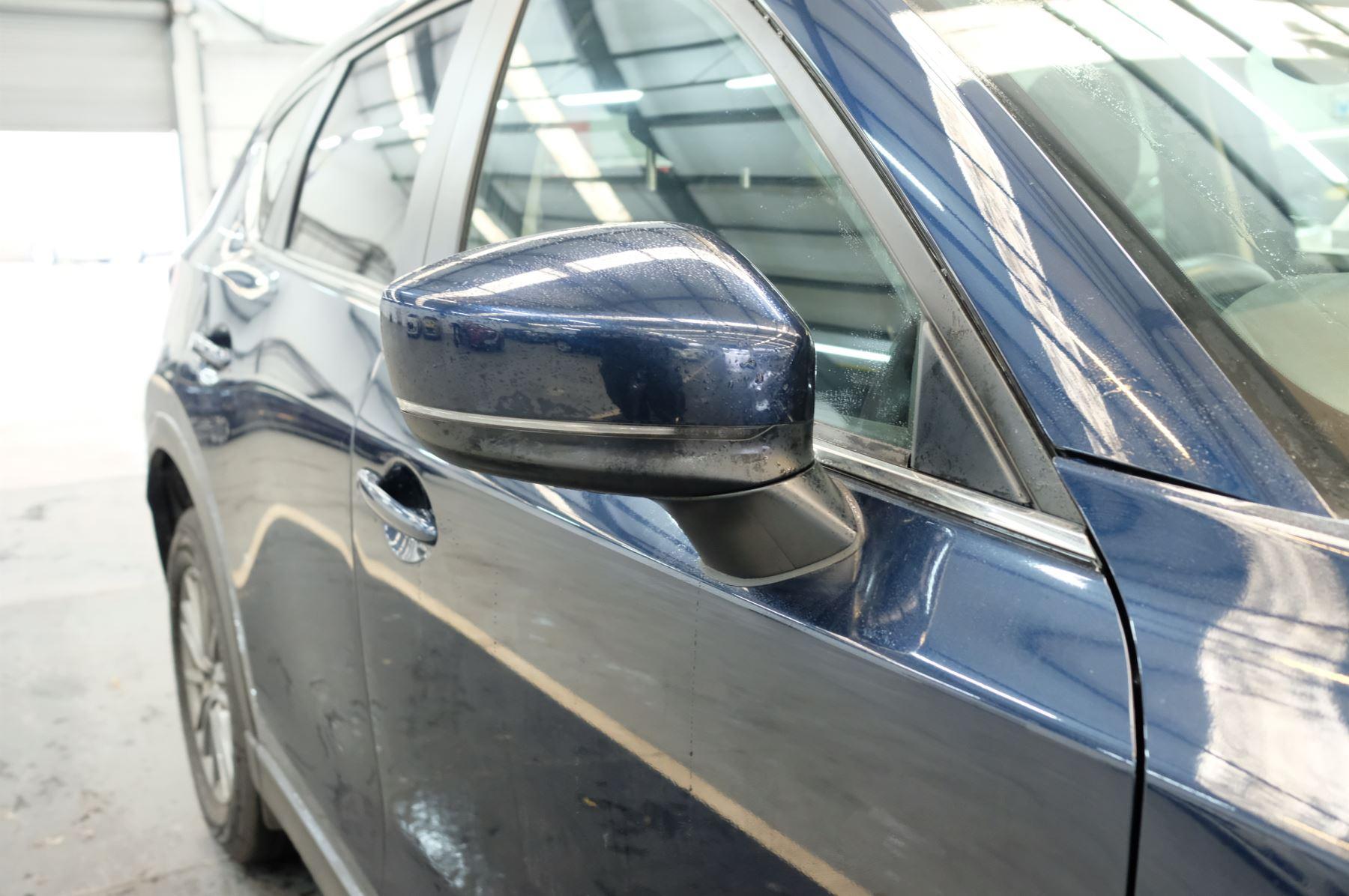Mazda CX-5 2.0 SE-L Nav 5dr image 10
