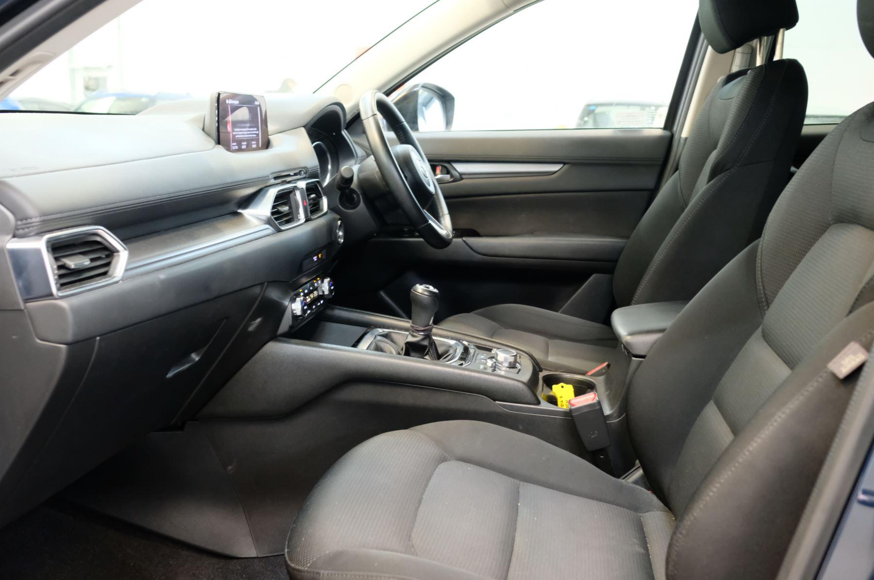 Mazda CX-5 2.0 SE-L Nav 5dr image 12