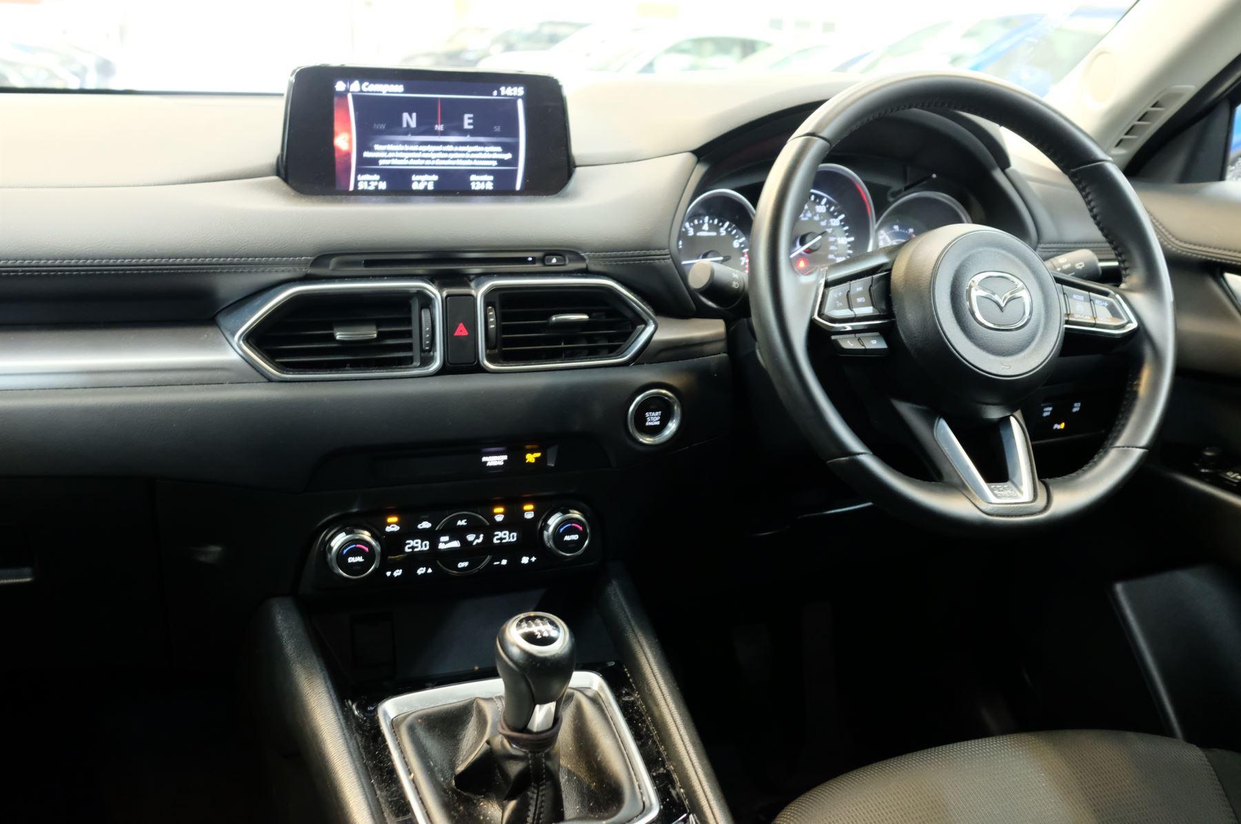 Mazda CX-5 2.0 SE-L Nav 5dr image 14