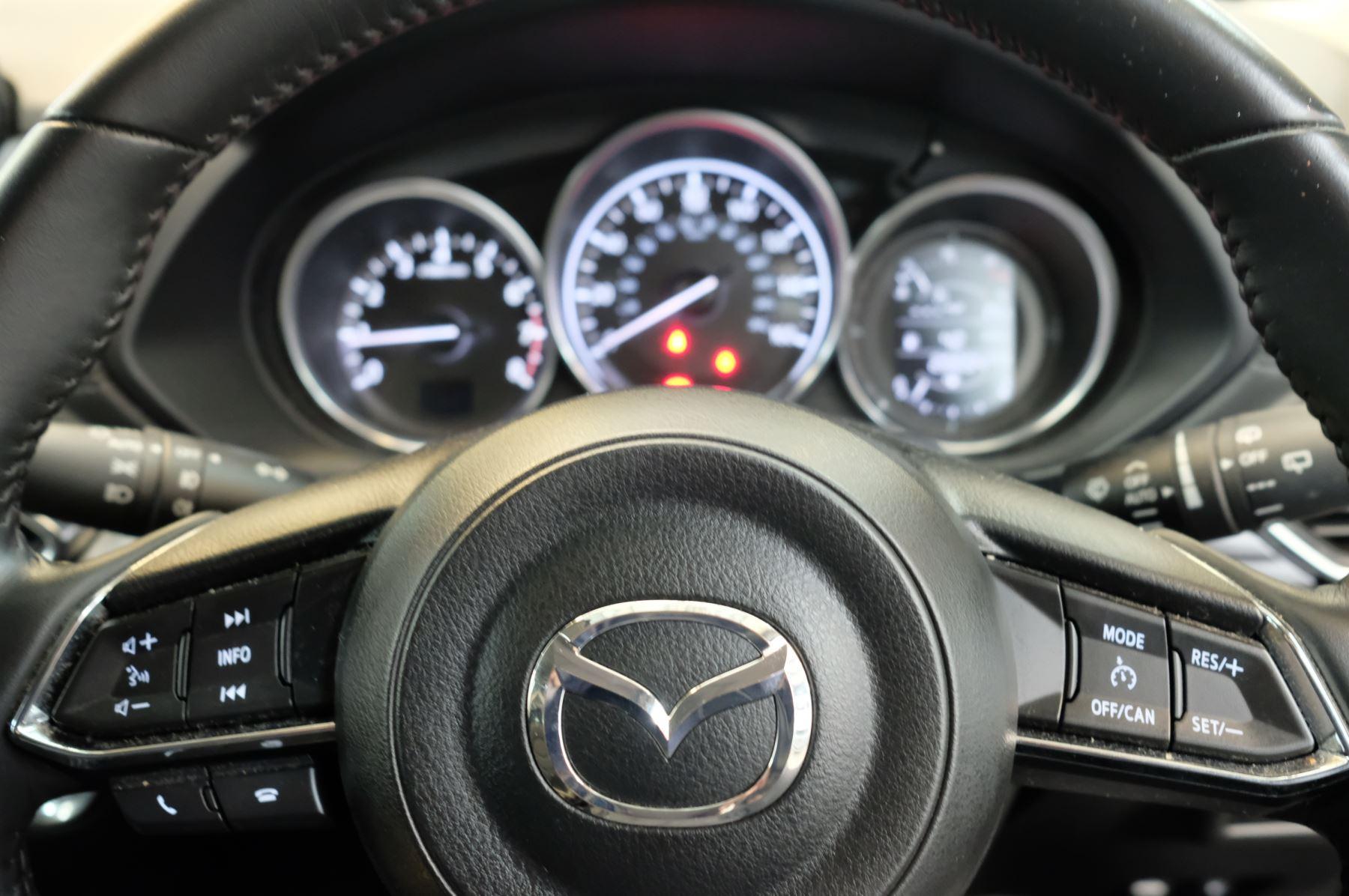Mazda CX-5 2.0 SE-L Nav 5dr image 15