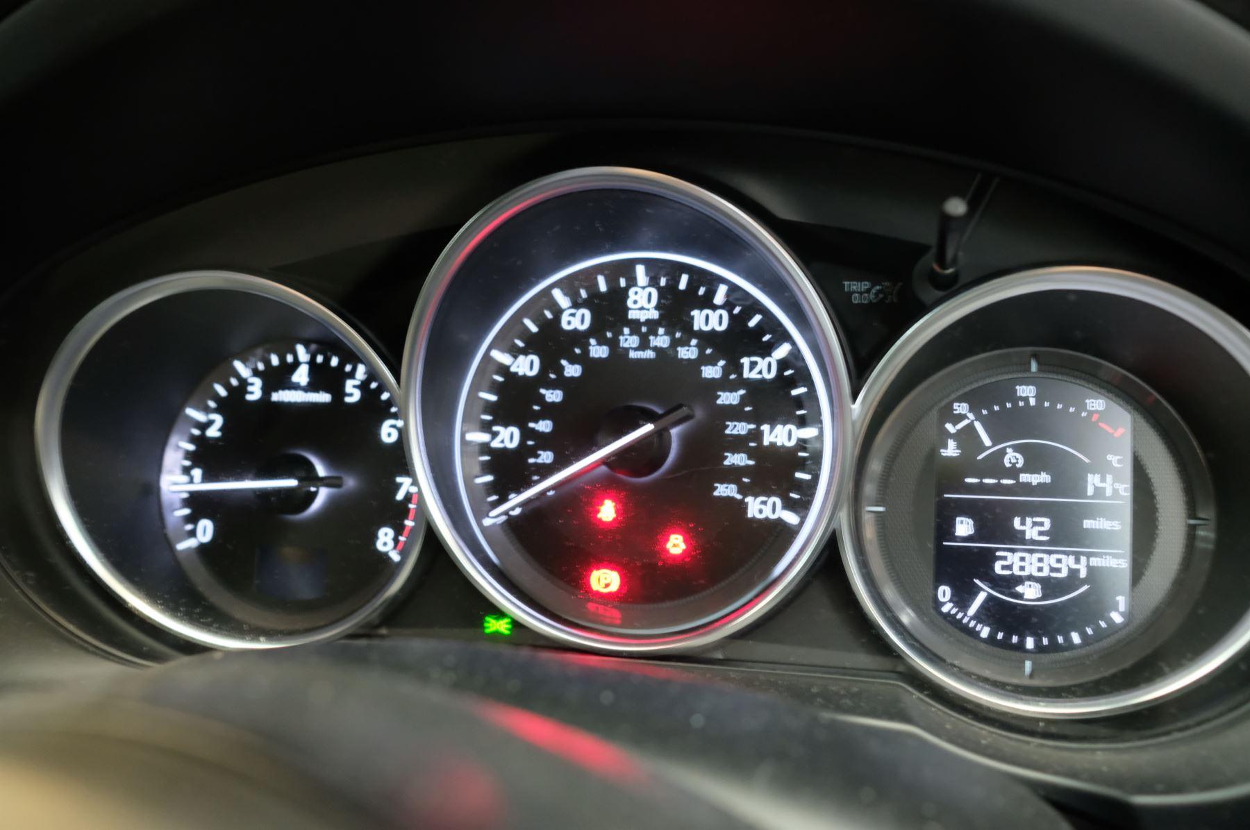 Mazda CX-5 2.0 SE-L Nav 5dr image 16