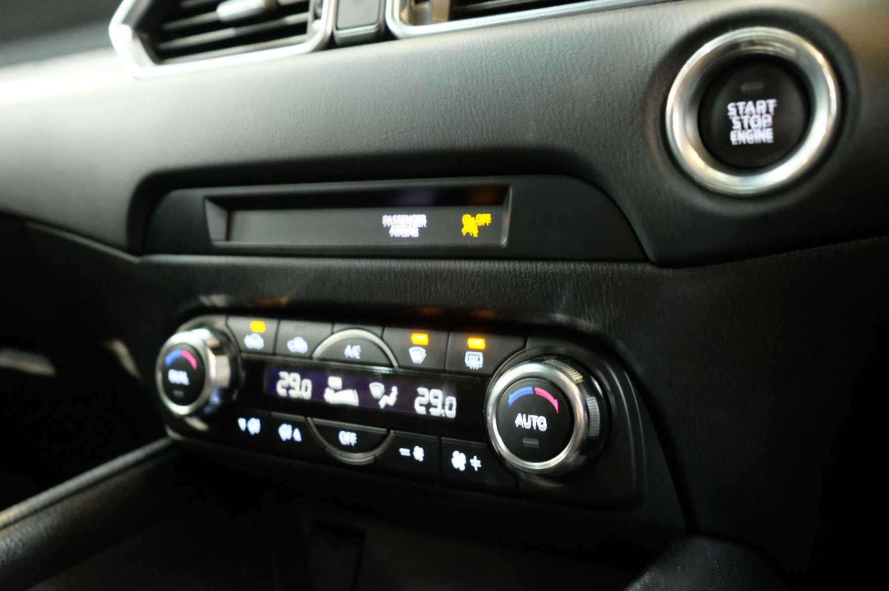 Mazda CX-5 2.0 SE-L Nav 5dr image 19