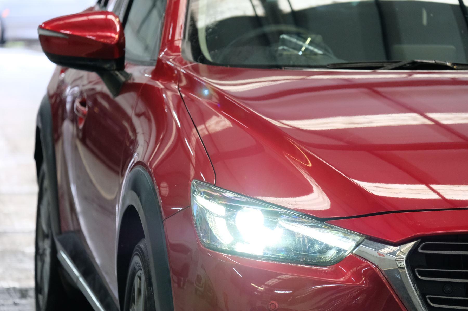 Mazda CX-3 2.0 Sport Nav + 5dr image 4