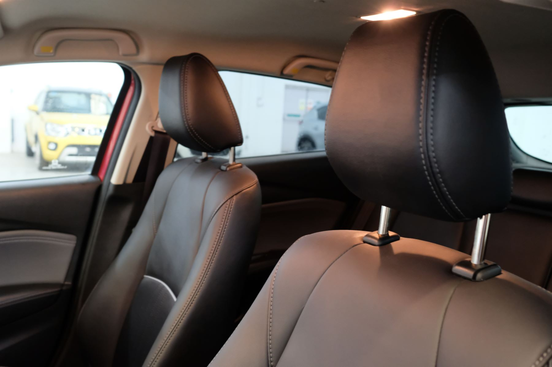 Mazda CX-3 2.0 Sport Nav + 5dr image 14