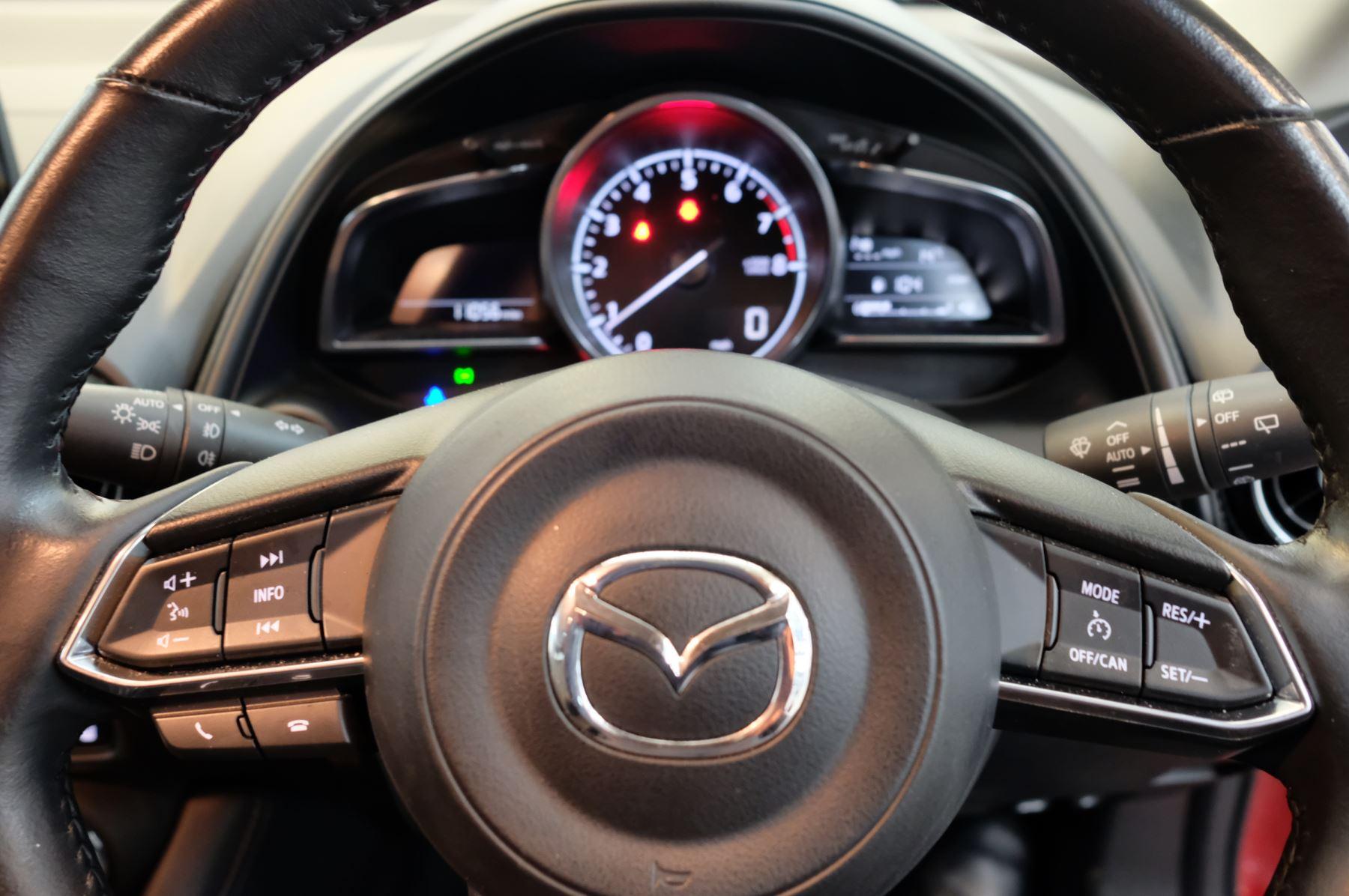 Mazda CX-3 2.0 Sport Nav + 5dr image 16