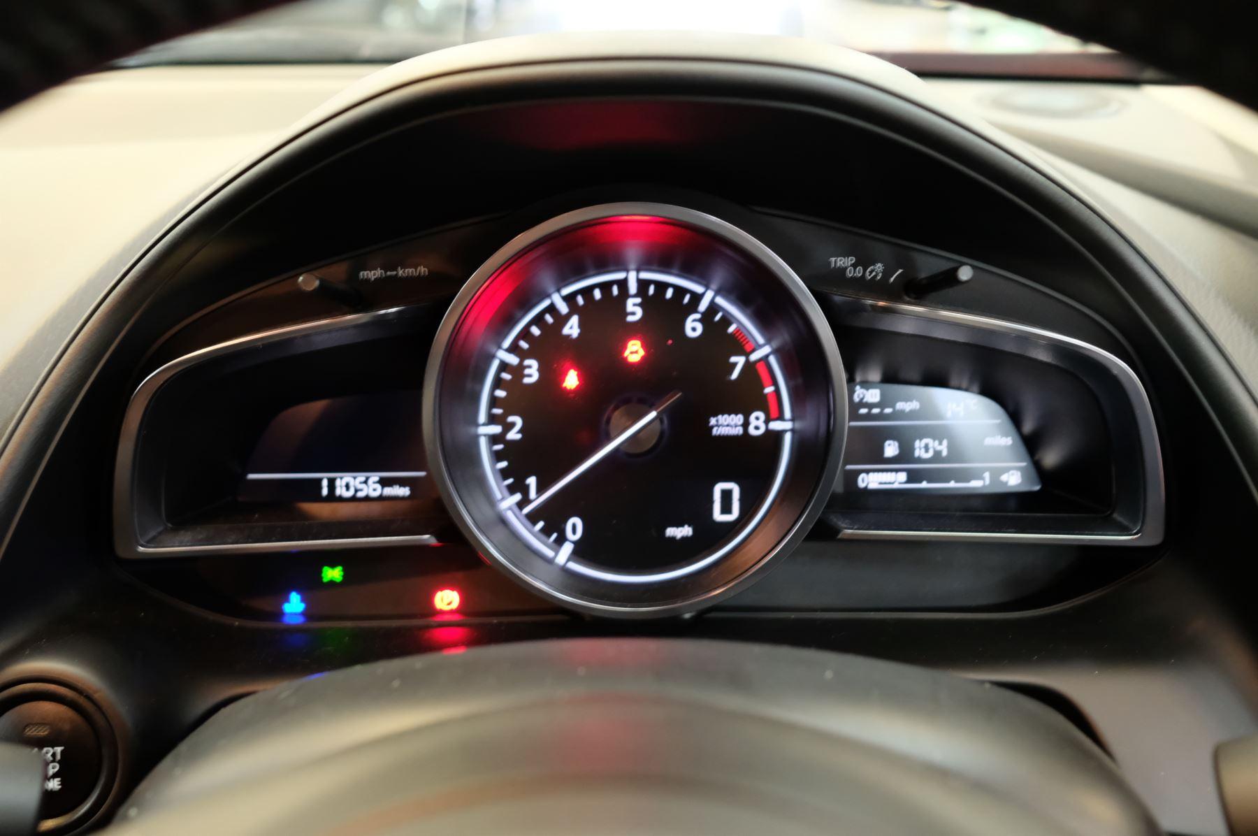 Mazda CX-3 2.0 Sport Nav + 5dr image 17