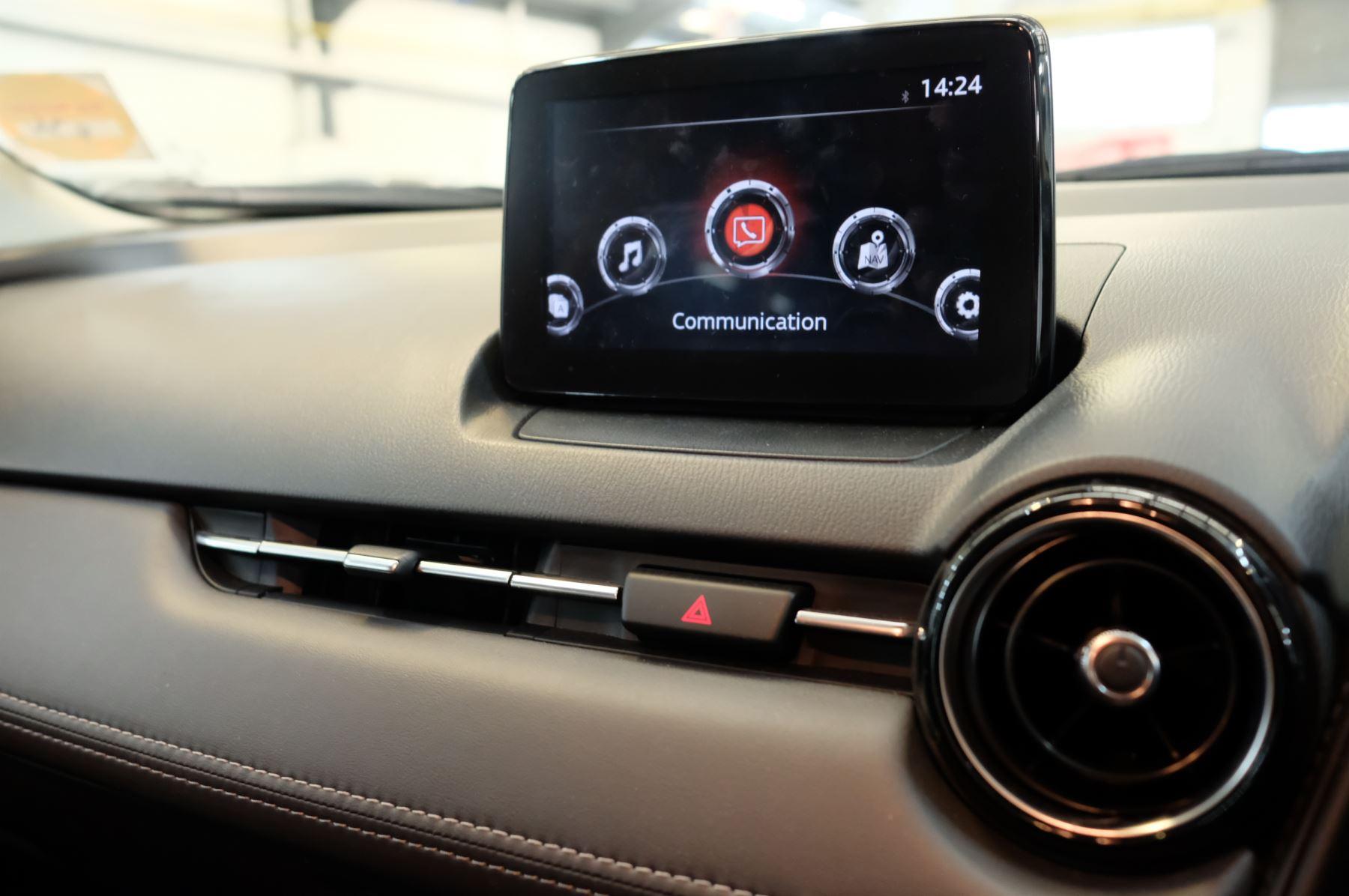 Mazda CX-3 2.0 Sport Nav + 5dr image 18