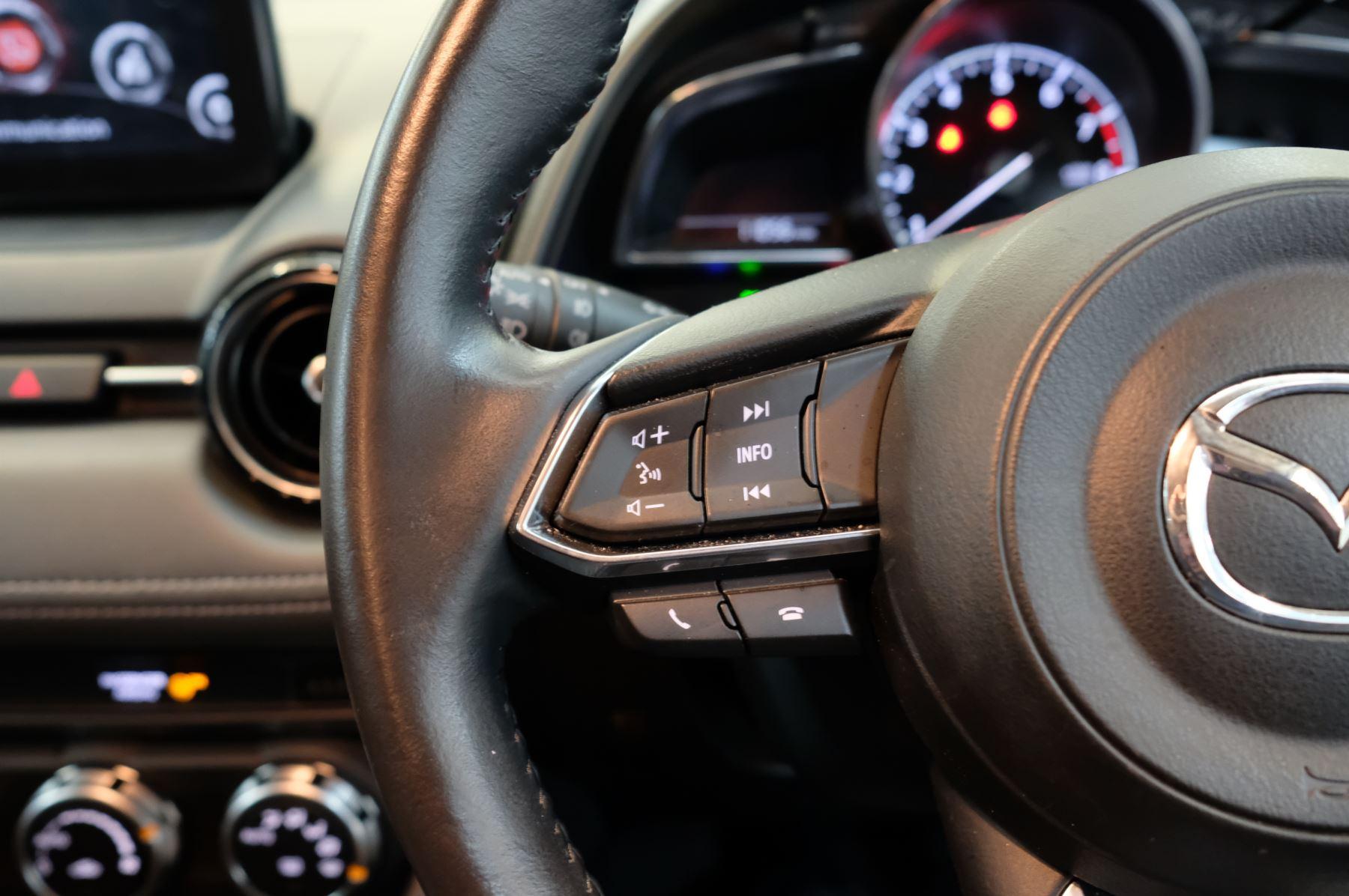Mazda CX-3 2.0 Sport Nav + 5dr image 20