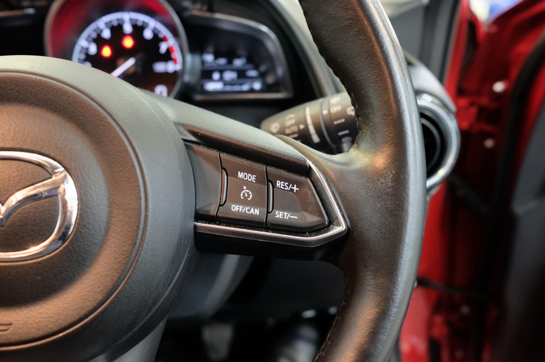 Mazda CX-3 2.0 Sport Nav + 5dr image 21