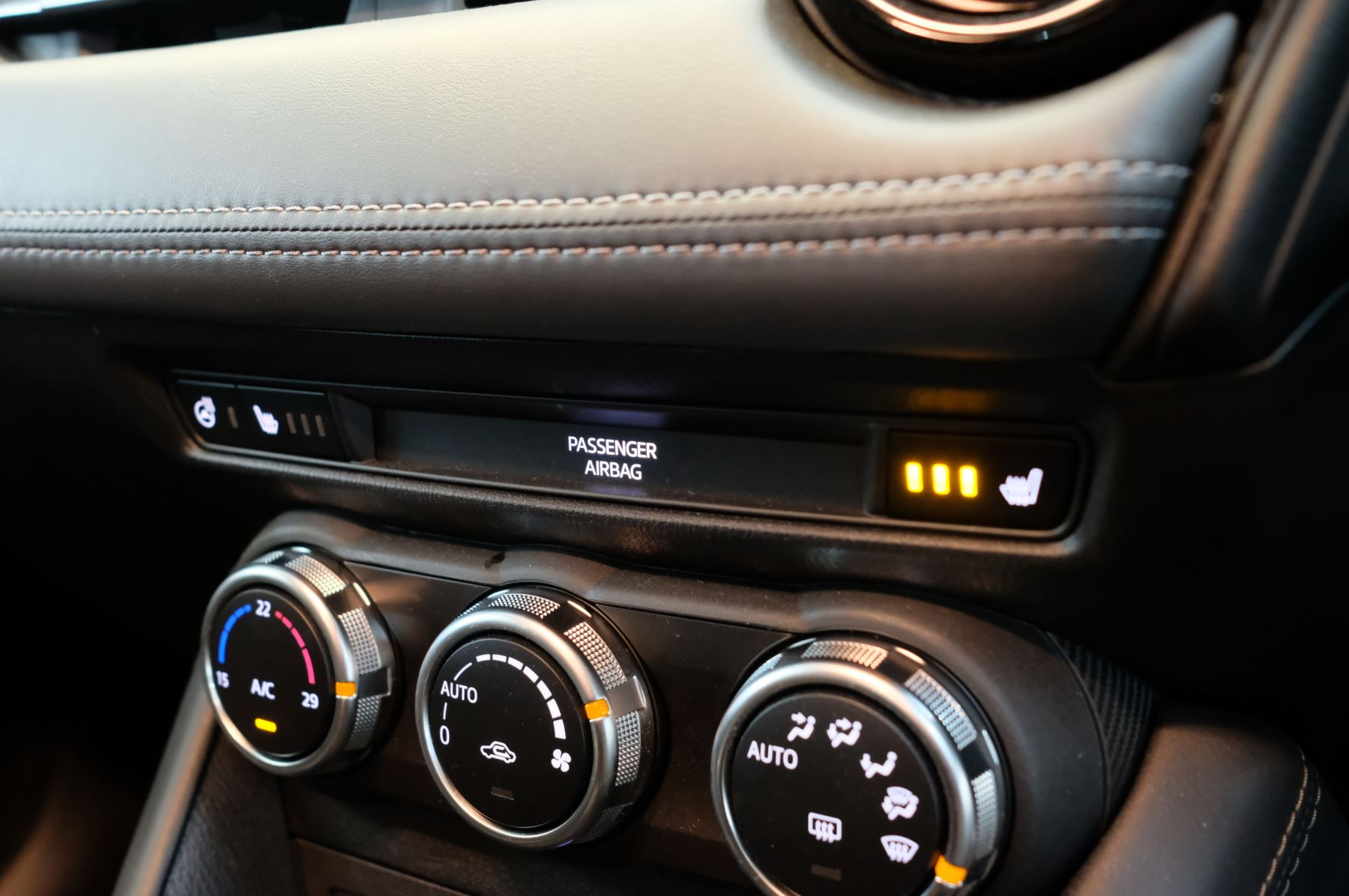 Mazda CX-3 2.0 Sport Nav + 5dr image 24