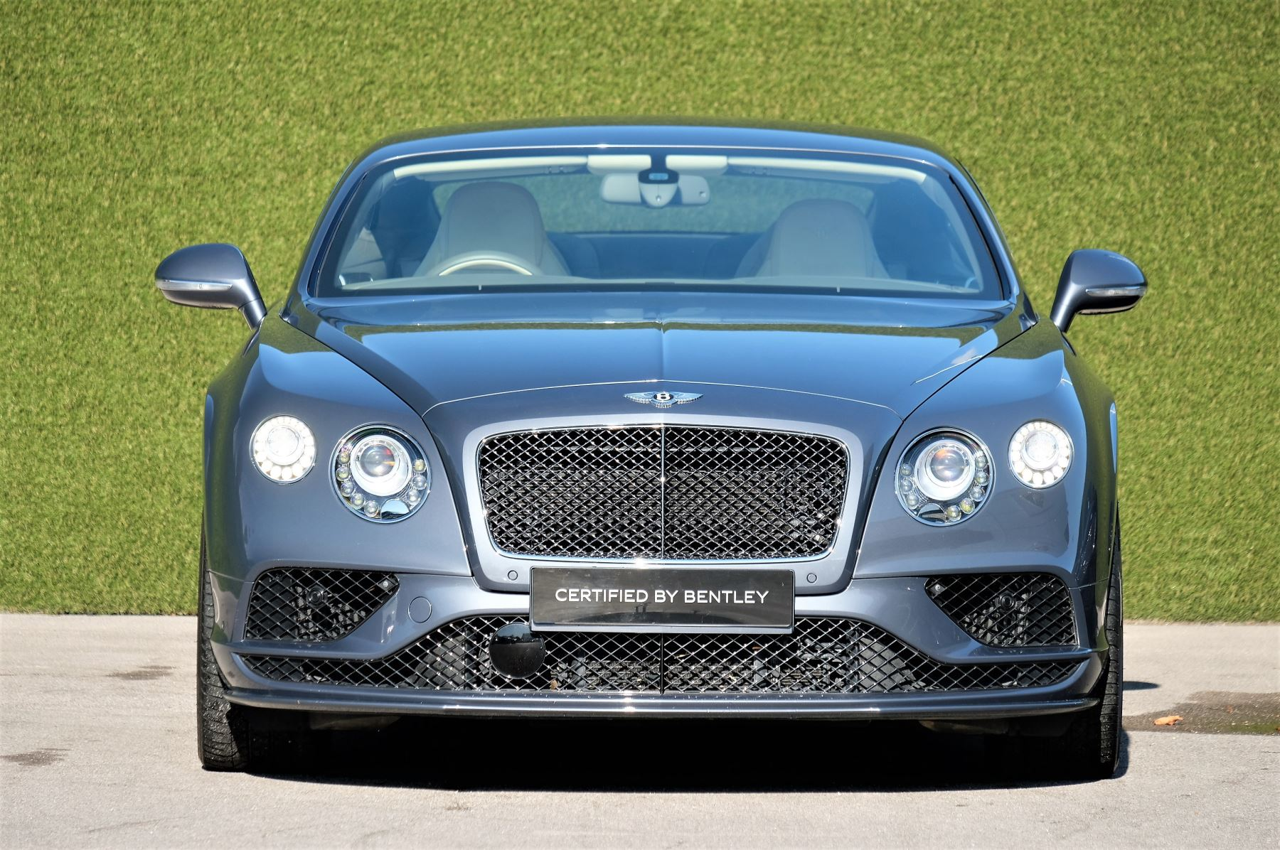 Bentley Continental GT 6.0 W12 [635] Speed 2dr image 2