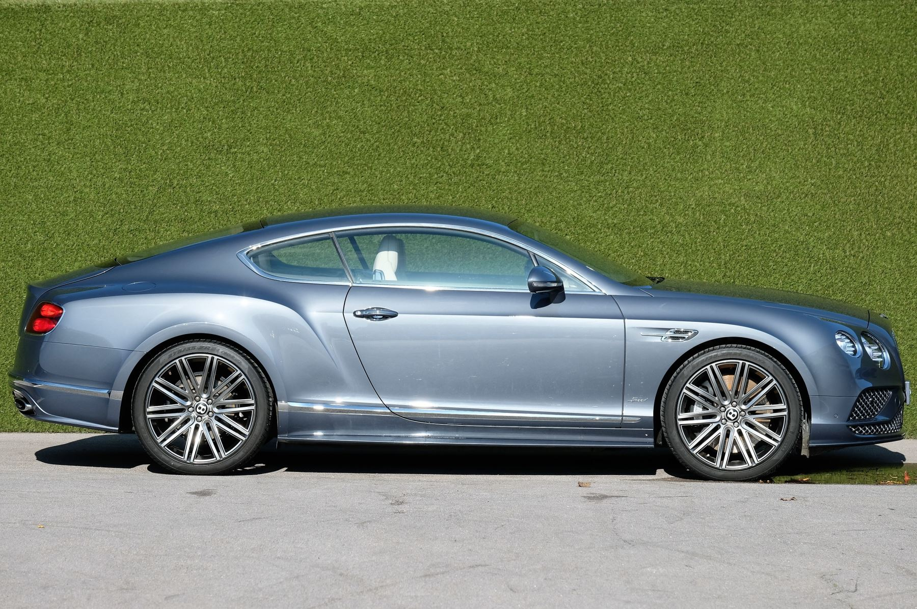 Bentley Continental GT 6.0 W12 [635] Speed 2dr image 3