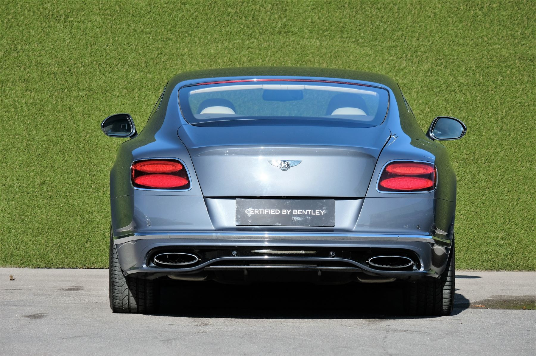 Bentley Continental GT 6.0 W12 [635] Speed 2dr image 4