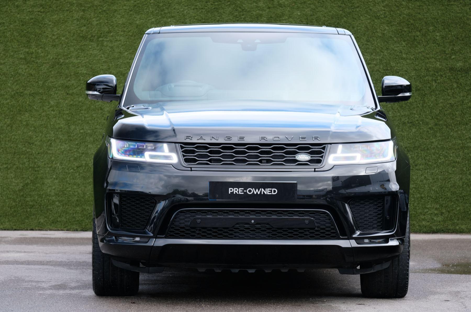 Land Rover Range Rover Sport 3.0 SDV6 Autobiography Dynamic 5dr image 3