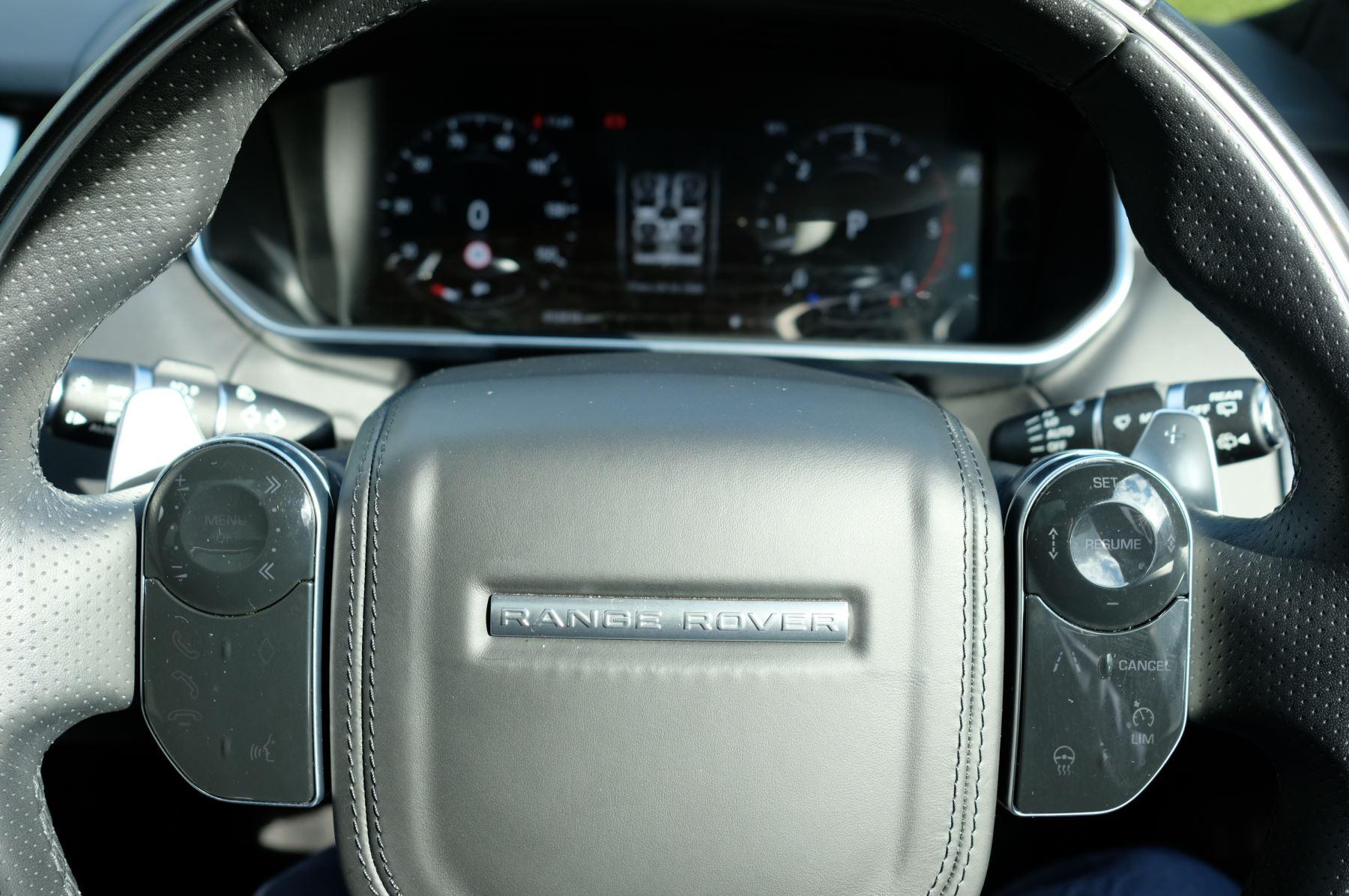 Land Rover Range Rover Sport 3.0 SDV6 Autobiography Dynamic 5dr image 23